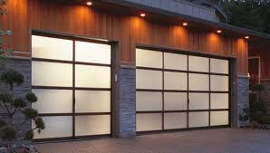 Glass Garage Doors Pitt Meadows
